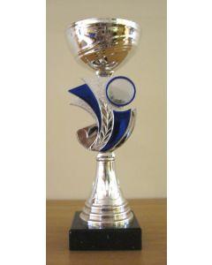 Pokal MP137021 Höhe 19,5-28,5cm in 10 Höhen erhältlich