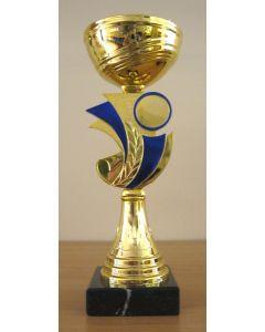 Pokal MP137022 Höhe 19,5-28,5cm in 10 Höhen erhältlich