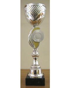30,5-33,5cm 3er Serie Pokal MP14022