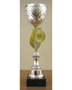 30,5-33,5cm 3er Serie Pokal MP14023