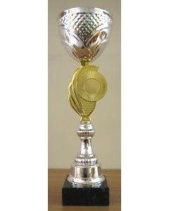 30,5-33,5cm 3er Serie Pokal MP14025
