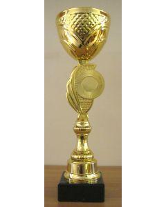 29-33,5cm 4er Serie Pokal MP14027