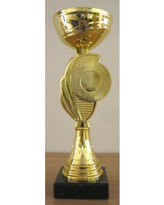 Pokal MP1601 Höhe 20,5cm-29,5cm in 10 Höhen erhältlich