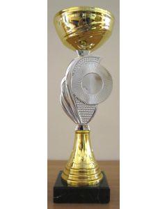 Pokal MP1602 Höhe 20,5cm-29,5cm in 10 Höhen erhältlich