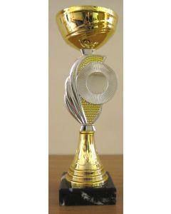 Pokal MP1603 Höhe 20,5cm-29,5cm in 10 Höhen erhältlich