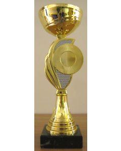 Pokal MP1604 Höhe 20,5cm-29,5cm in 10 Höhen erhältlich