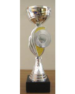 Pokal MP1606 Höhe 20,5cm-29,5cm in 10 Höhen erhältlich