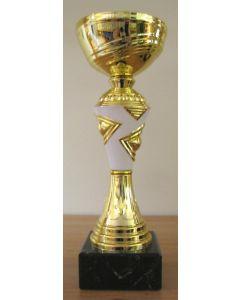 Pokal MP1701 Höhe 18cm-31,5cm Serie in 12 Höhen erhältlich