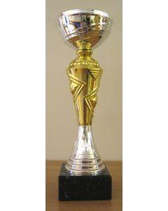 Pokal MP1704 Höhe 18cm-31,5cm in 12 Höhen erhältlich