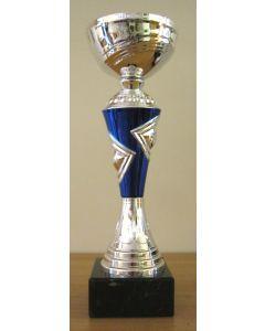 Pokal MP1706 Höhe 18cm-31,5cm in 12 Höhen erhältlich