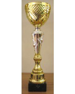 Pokal MP1712 Höhe 26cm-41cm in 12 Höhen erhältlich
