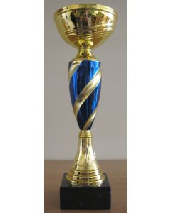 Pokal MP1733 Höhe 22,0cm-31,5cm in 9 Höhen erhältlich