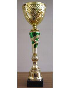 Pokal MP1741 Höhe 29,5cm-46,5cm in 12 Höhen erhältlich