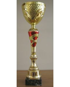 Pokal MP1742 Höhe 29,5cm-46,5cm in 12 Höhen erhältlich
