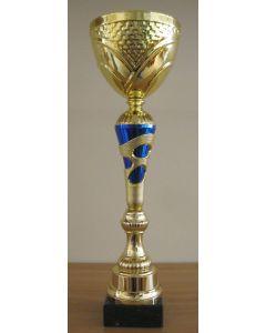 Pokal MP1743 Höhe 29,5cm-46,5cm in 12 Höhen erhältlich