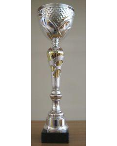 Pokal MP1744 Höhe 29,5cm-46,5cm in 12 Höhen erhältlich