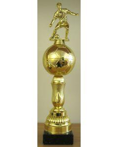 Fußballpokal MP180F in 12 Höhen 32cm-51cm