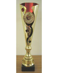 Pokal MP1820 Höhe 35,5cm-41,5cm in 5 Höhen erhältlich