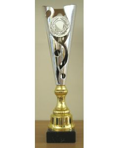 Pokal MP1835 Höhe 35,5cm-41,5cm in 5 Höhen erhältlich