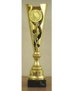 Pokal MP1840 Höhe 35,5cm-41,5cm in 5 Höhen erhältlich