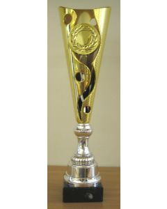 Pokal MP1845 Höhe 35,5cm-41,5cm in 5 Höhen erhältlich