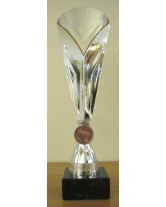 Pokal MP1854 Höhe 27cm-34cm in 6 Höhen erhältlich