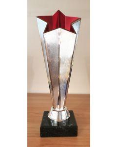 Pokal MP1900 Höhe 23,0cm-23,5cm-24,0cm in 3 Höhen erhältlich