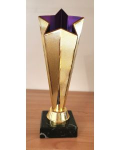 Pokal MP1910 Höhe 23,0cm-23,5cm-24,0cm in 3 Höhen erhältlich