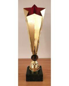 Pokal MP1925 Höhe 27cm-34cm in 6 Höhen erhältlich