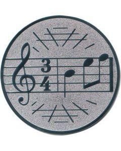 Emblem Musik (Nr.41)