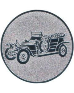 Emblem Oldtimer/Auto (Nr.81)