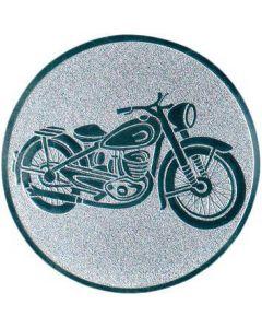Emblem Oldtimer/Motorrad (Nr.82)