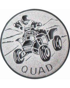 Emblem Quad (Nr.143)