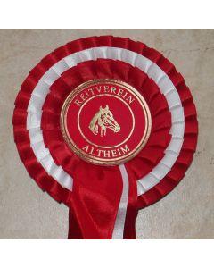 Preis-Pferdeschleife Gresu