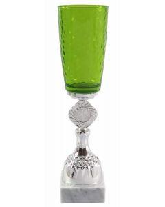 Glaspokal SA24600 Höhe 31cm-35cm in 5 Höhen erhältlich