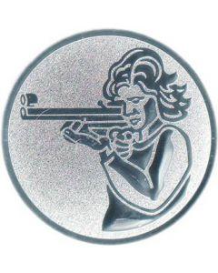 Emblem Schützen/Damen (Nr.85)