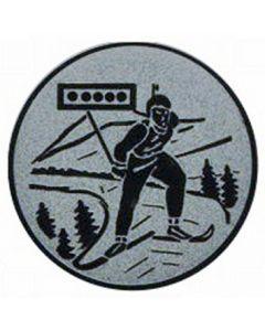 Emblem Schi-Biathlon (Nr.211)