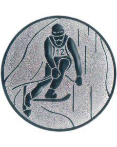 Emblem Schifahren (Nr.104)