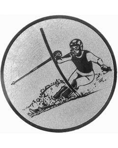 Emblem Schifahren (Nr.361)