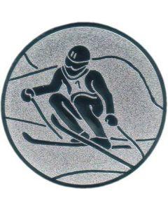 Emblem Schifahren (Nr.80)