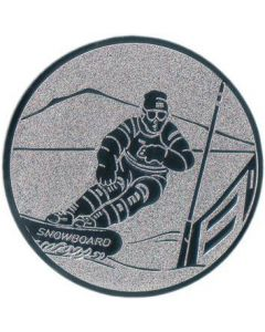 Emblem Snowboard (Nr.191)