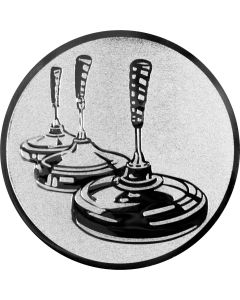 Emblem Stocksport (Nr.354)