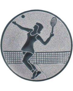 Emblem Tennis/Damen (Nr.10)