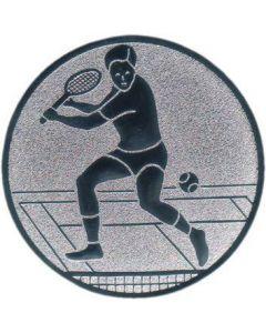 Emblem Tennis/Herren (Nr.9)