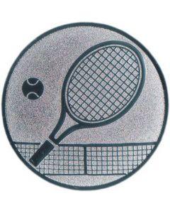 Emblem Tennisschläger (Nr.8)