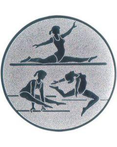 Emblem Turnen/Damen (Nr.62)