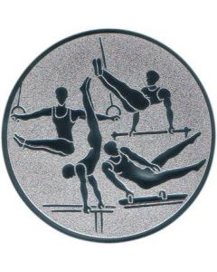 Emblem Turnen/Herren (Nr.63)