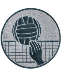 Emblem Volleyball (Nr.17)